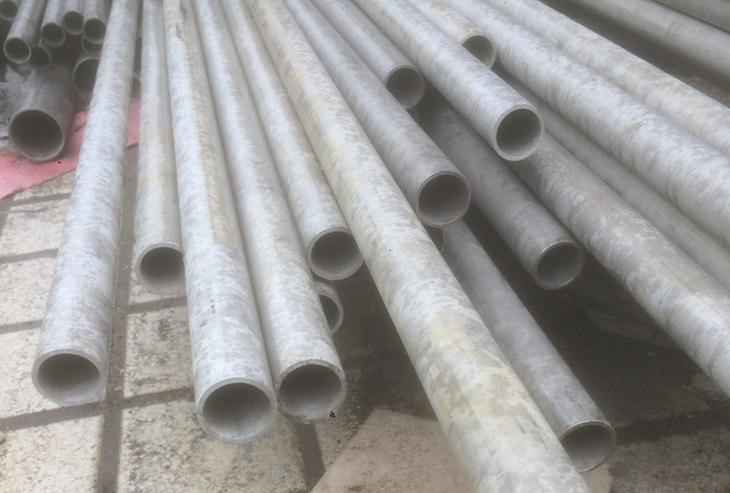 310S不锈钢厚壁管 工业用不锈钢管 厚壁管 工业管 圆管