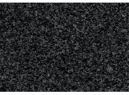 河北芝麻黑有什么用途、芝麻黑盲道石/芝麻黑光面