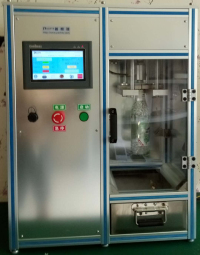 湖南普柯特公司直供PKT1000-SD全自动玻璃瓶耐内压力试验机,可定制。