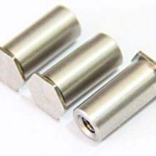 厂家直销批发六角压铆螺母柱盲孔压板螺母镀锌钢BSO-3.5M4-M6
