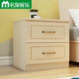 大连板式家具131-1-8床头柜