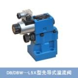 上海SHLIXIN立新溢流阀DBW10B-1-L5X/31.5-6EG24NZ5L