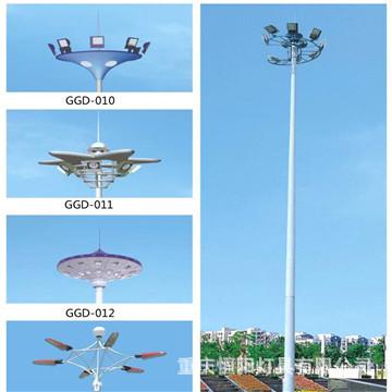 15m18m20m25m30m高灯杆 15米18米20米 高灯杆 15m18m20m高灯杆