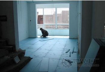 北京xps挤塑板厂家直销  型号齐全 京都顺发 外墙挤塑板XPS
