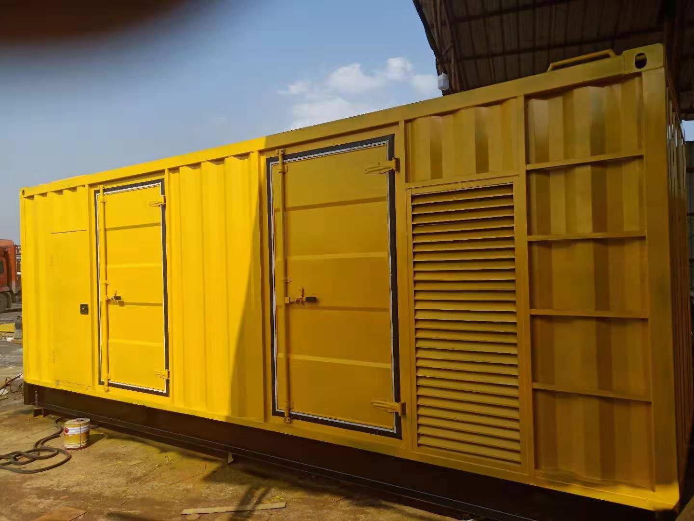 供应租赁发电机|沈阳静音箱发动机租赁|租赁发电机价格|沈阳发电机静音箱生产厂家