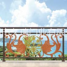 铝合金阳台栏杆护栏多少钱一米批发