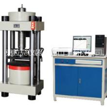 KL-2000Y全自动压力试验机精度全行业价格最实惠