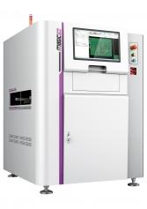 众为  AOI在线 3D 自动光学检查机