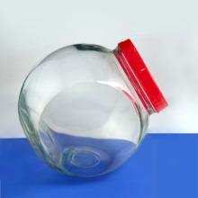 供應廣州密封玻璃瓶批發