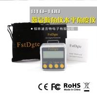 810-100数显倾角仪水平角度仪 数显卡尺 不锈钢数显卡尺 游标卡尺 品质保证