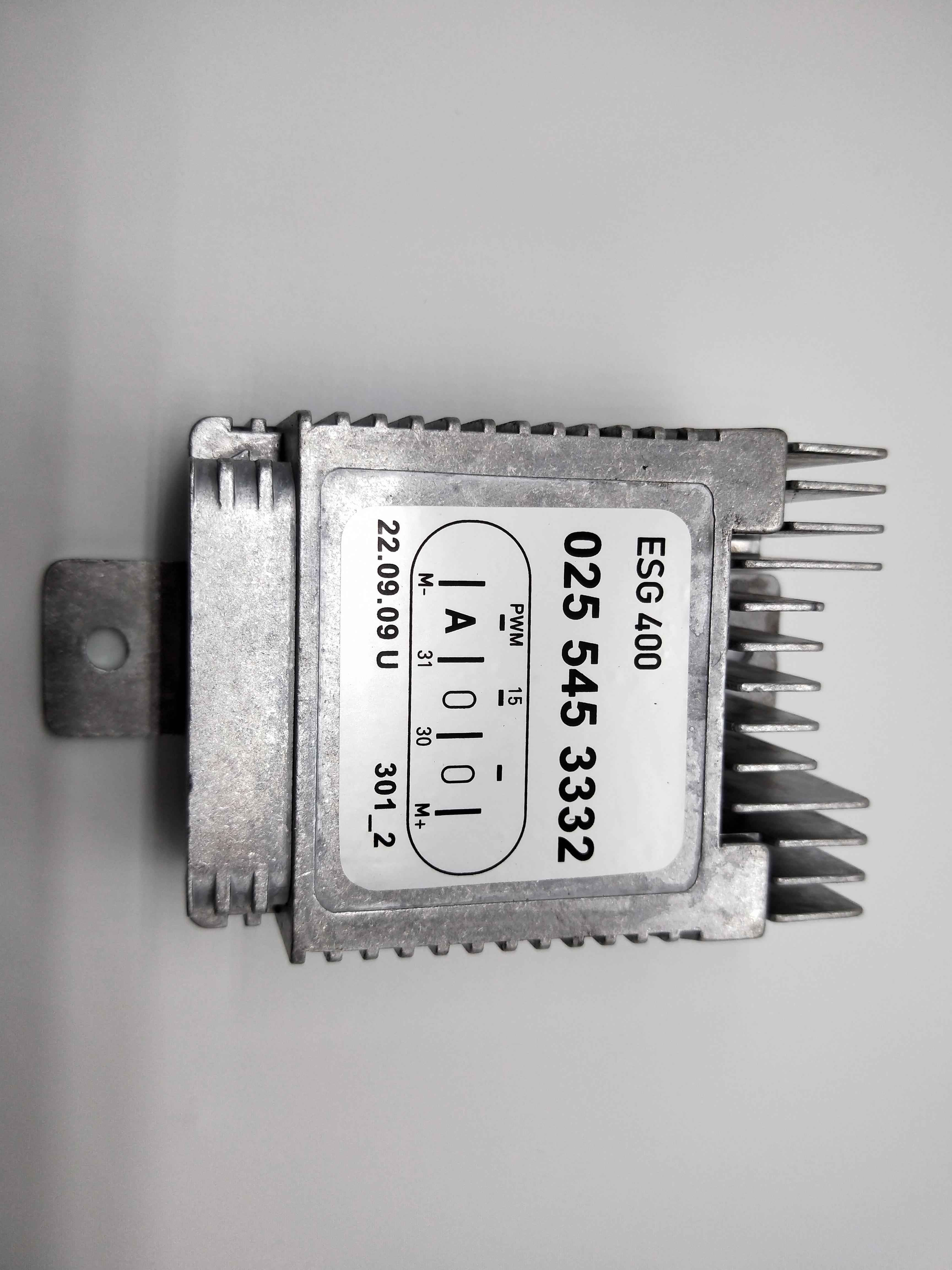 供应 奔驰 空调风机电阻 鼓风机 0275458032 0255453332