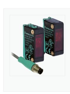 德国进口倍加福-对射型传感器销售