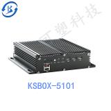 嵌入式工控机触摸屏显示器主板J1900扩展口串口安卓工控主机