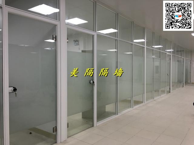 深圳玻璃隔断供应/深圳玻璃隔断价格