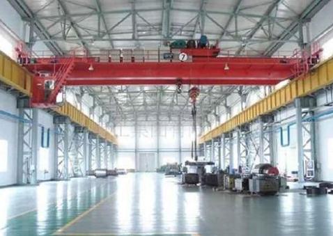 通用桥式起重机 LH双梁桥式起重机厂家 通用桥式起重机批发
