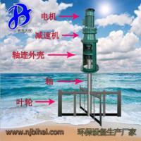 碧海污水处理设备框式潜水搅拌机JBK型