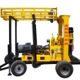XY-600TE电动拖车电话 深孔水井钻机 大口径打井机 车载地质勘探钻机 深孔水井钻机电话 深孔水井钻机哪家好