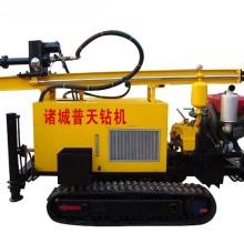 HZ-200D双缸柴油机电话 大口径打井机 车载地质勘探钻机 深孔水井钻机电话 山东深孔水井钻机厂家直销 HZ-200
