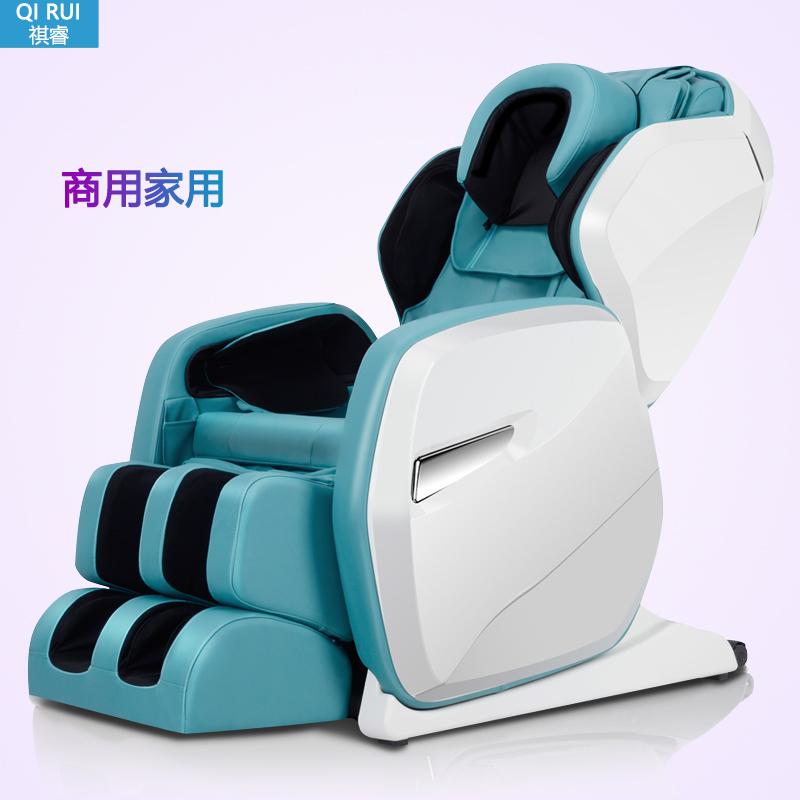 按摩椅有用吗,祺睿按摩椅是没有维修陷阱的按摩椅