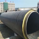河北神舟专业生产聚氨酯保温钢管道厂家
