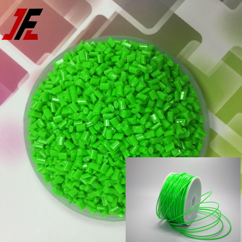 3D打印耗材专用色母粒