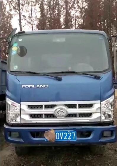 二手工程自卸车设备二手工程自卸车设备价目表  一七年福田瑞沃