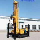限时优惠直销FY600中深孔钻机 履带式水井钻机 冲击回转式钻机 水井钻机设备