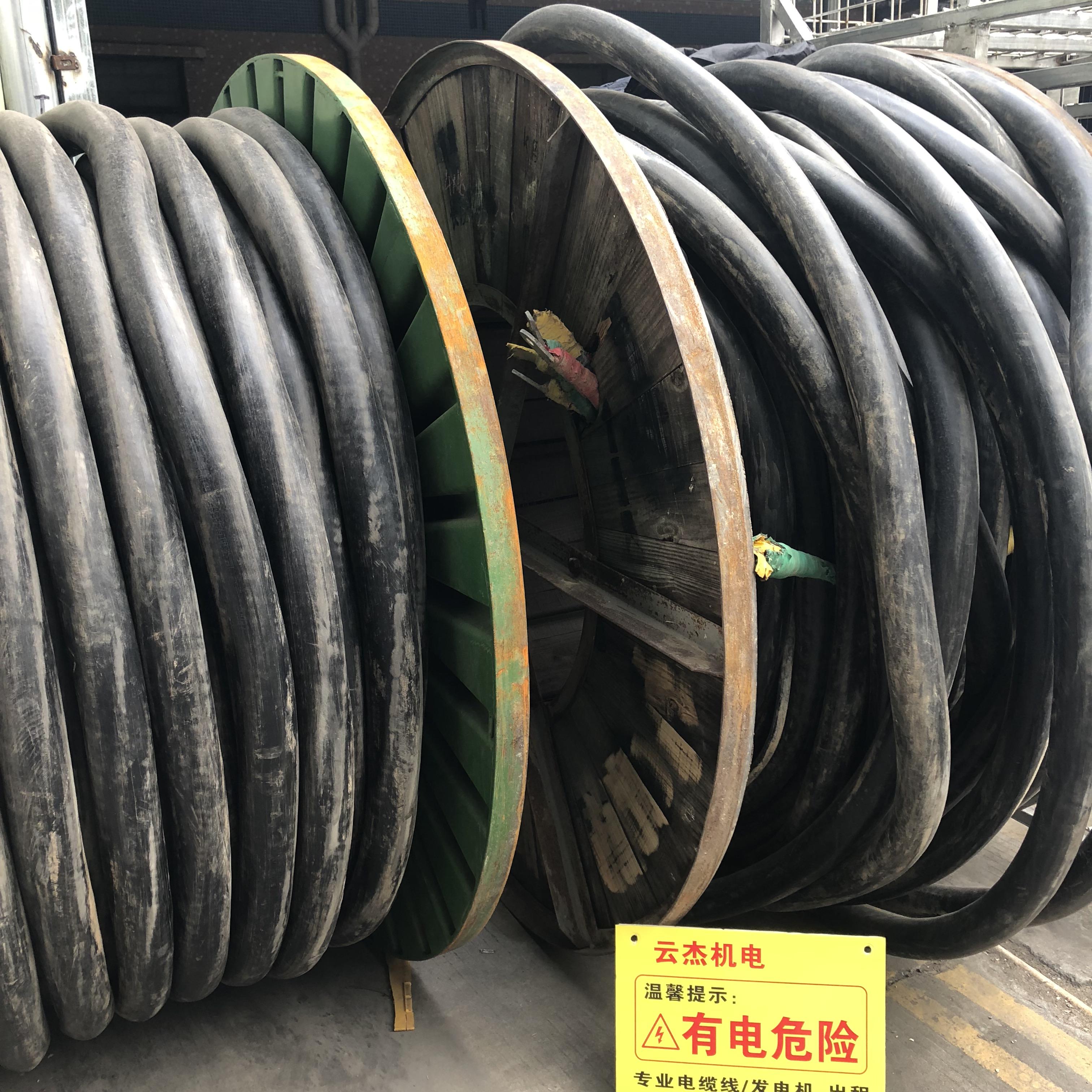 北京发电机电缆线出租_北京240平方120平方95平方电缆租赁_24小时上门安装