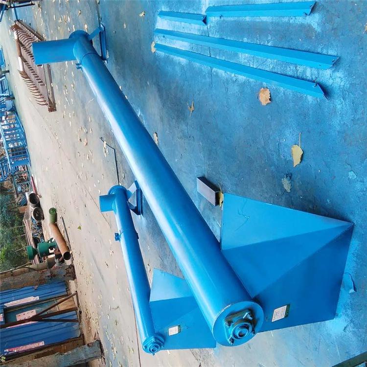 螺旋运输机 斗式提升机 宏进机械厂家直供 价格便宜