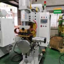 水箱螺柱自动中频点焊机 电器行业水箱自动焊机