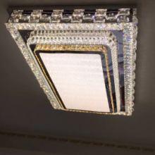 广州華普旭照明科技有限公司  水晶灯厂家直销   水晶灯厂家批发图片