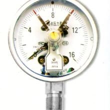 全不锈钢纽扣式电接点压力表-上海全不锈钢纽扣式电接点压力表批发-山东全不锈钢纽扣式电接点压力表价格批发