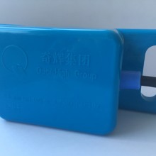 供应奇辉铁路车轮传感器 有源磁钢 计轴传感器 无源磁钢升级  铁路磁钢图片