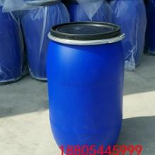 供应200升包箍塑料桶 200L桶 200公斤开口桶