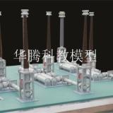 组合电器模型 制作组合电器模型 组合电器模型批发 组合电器模型价格
