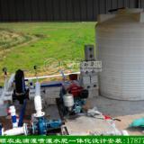 广西农业灌溉发展 南宁滴灌技术