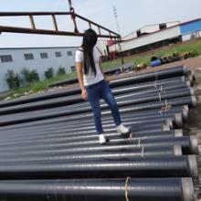 河北沧州污水处理3pe防腐管道,排水大口径3pe防腐钢管厂家价格图片