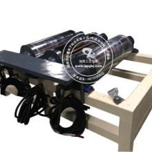 铝塑复合(锂电池隔膜)电磁加热辊 齐杰鑫定制加热辊 电磁感应加热辊图片