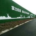 乌鲁木齐绿化围墙草皮 假草皮围挡图片