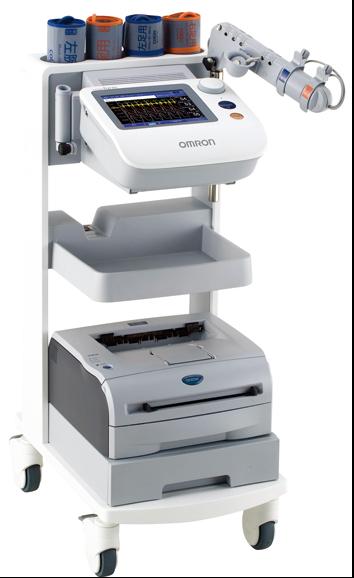欧姆龙HBP-8000动脉硬化检测装置上海聚慕 特价销售