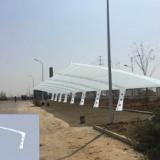 淮安公园膜结构 彩色景观膜厂家 景观膜结构价格  彩色景观膜   膜结构停车棚