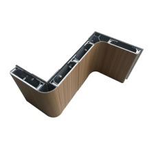 深圳覆膜金属复合板  广东美丽板装饰材料有限公司  覆膜金属复合板生产厂家
