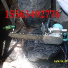 供应煤矿用电动链锯 矿用割煤机