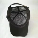 批发刺绣棒球帽 磁石帽子可贴牌加工