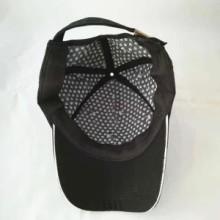 批发刺绣棒球帽 磁石帽子可贴牌加工图片