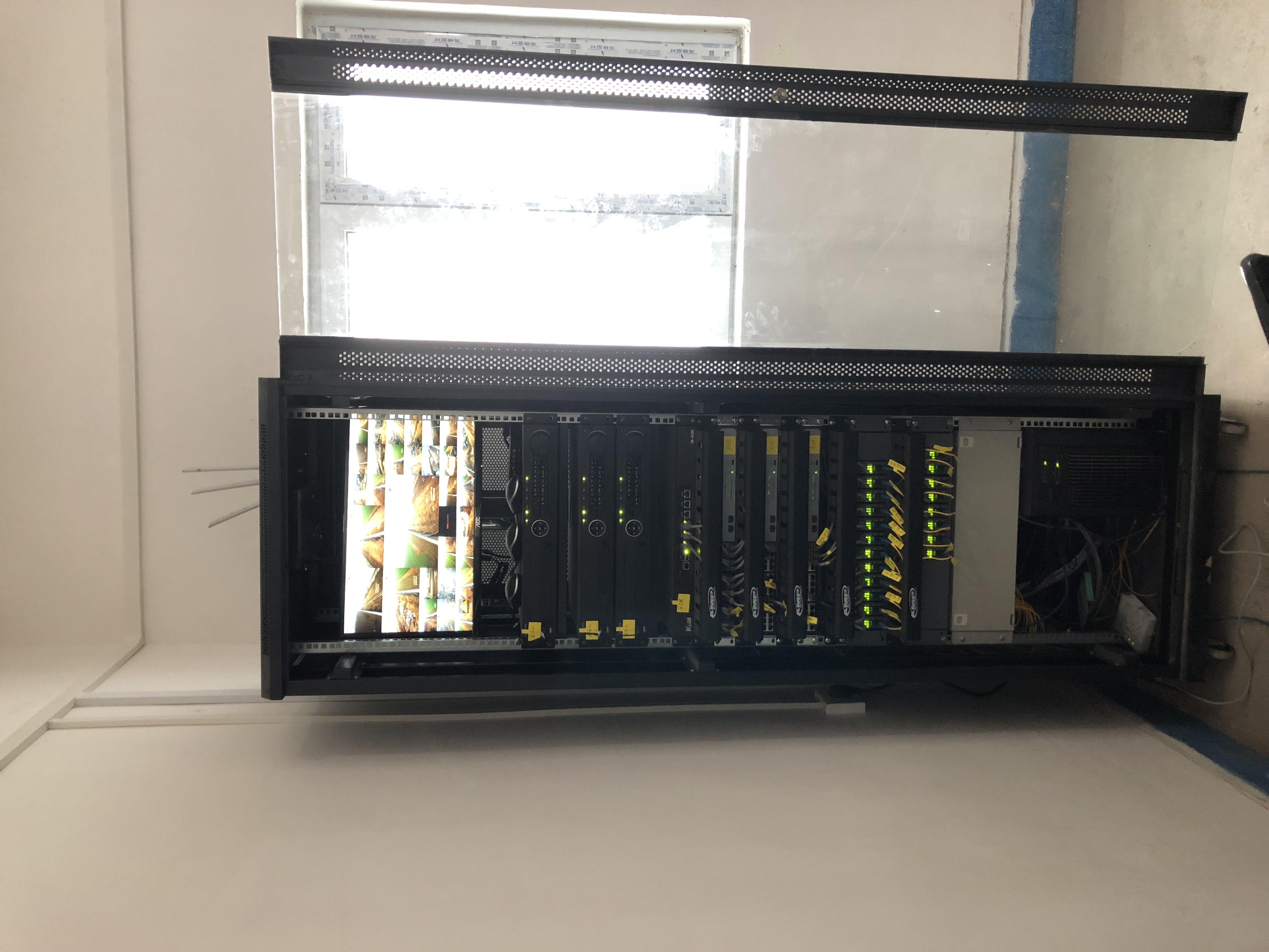 西安安防系统监控摄像头电子眼出售安装调试工程电话