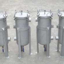 上海不锈钢单袋式过滤器厂家经销图 海不锈钢单袋式过滤器厂家经销图片图片