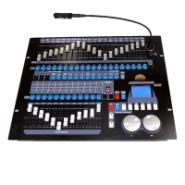 KK-1024电脑灯控台图片