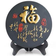 广州活性谈炭雕摆件定制,广东炭雕礼品定制,广东企业礼品定制活性炭雕图片