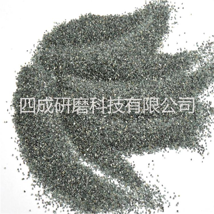 绿碳化硅销售